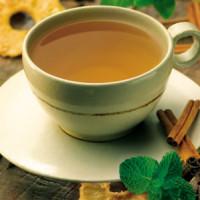 Chá para Emagrecer (Malva e Carqueja)