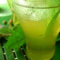 Sumo para a Afonia (a base de limão)