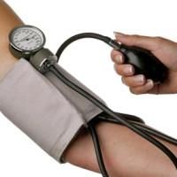 Hipertensão ( Pressão Arterial Alta)