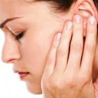 Dores de Ouvidos