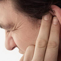 Infecção Crónica de Ouvidos