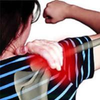 Ombro Rígido e Cotovelo-de-Ténis