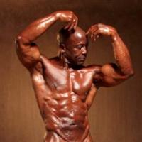 O Vegan de 78 anos com um corpo de fazer inveja…