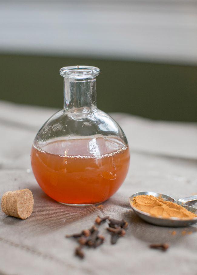 Elixir Caseiro