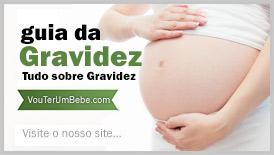 Guia da Gravidez - Vou Ter Um Bebe