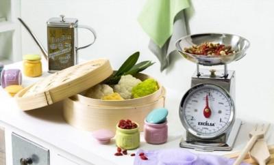 Balança de Cozinha